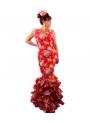 Trajes De Flamenca, Talla 52 (2XL)