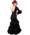 vestido flamenca 2019
