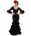 traje de flamenca2019