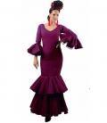 Trajes de Flamenca Baratos, Talla 42