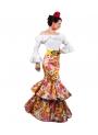 Faldas De Flamenca, Talla 36 (S)