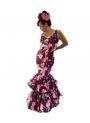 Trajes de Flamenca, Talla 36 (S)