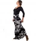 faldas de mujer para bailar