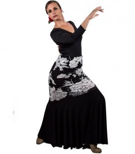 faldas de baile