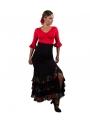 Faldas de baile de Flamenco