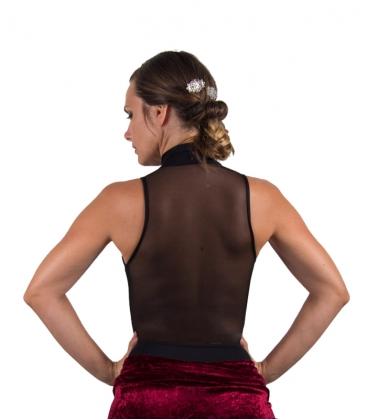 malla flamenca