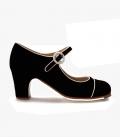 Zapatos Flamenco, Cante Sin Coser