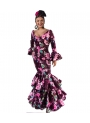 Trajes de Flamenca Baratos, Talla 34