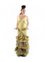 Trajes de Flamenca, Talla 44