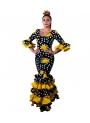 Vestidos de Flamenca, Talla 48