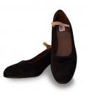 zapato flamenco para baile