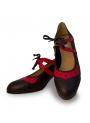 Zapatos Flamencos para Baile - Número 36 y 40