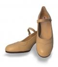 Zapatos de Flamenco para semi-profesionales