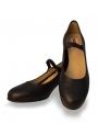 zapatos para baile flamenco