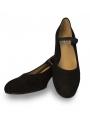 zapatos para bailar flamenco en oferta