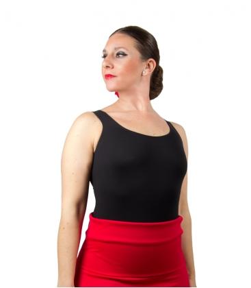 malla de baile flamenco de mujer