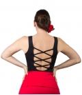 malla de mujer para bailar flamenco