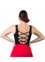 Body Flamenca para Baile
