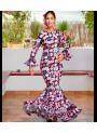 Vestidos de Flamenca 2020 - NOVEDAD