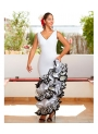 Vestido de Flamenco 2020 - NOVEDAD