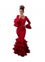 Vestidos de Flamenca, Talla 52