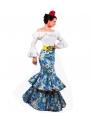 Falda Flamenca En Oferta, Talla (M)