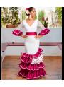 Trajes de Flamenca del 2021