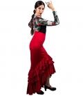falda de flamenco 2020