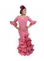 Trajes de Flamenca, Talla 54 (3XL)