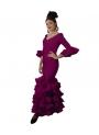 Trajes de Flamenca, Talla 54