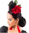 Flor Flamenca, Reina