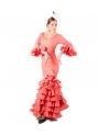 Trajes de Flamenca, Talla 48