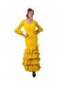 Vestidos de Flamenca, Talla 46 (XL)