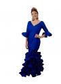 Moda Flamenca, Talla 54