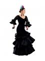 Traje de Flamenca, Talla 36 (S)