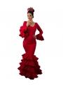Vestidos de Flamenca, Talla 50 (2XL)