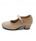 Zapatos de Flamenca de Loneta