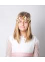 Corona de Comunión para niña
