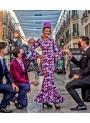 Vestidos de Flamenca 2021 - NOVEDAD