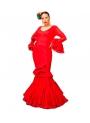 Vestido de Flamenca Mod. Malta