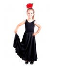 Faldas Flamencas de Ensayo