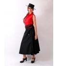 Faldas Flamencas Cordobesa para señora