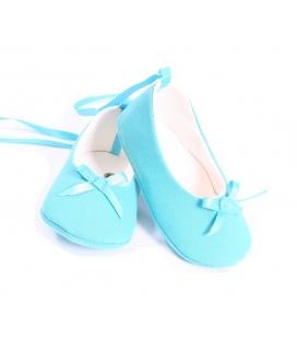 Zapatos de Flamenco de Bebé