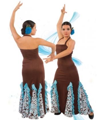 vestidos de flamenca