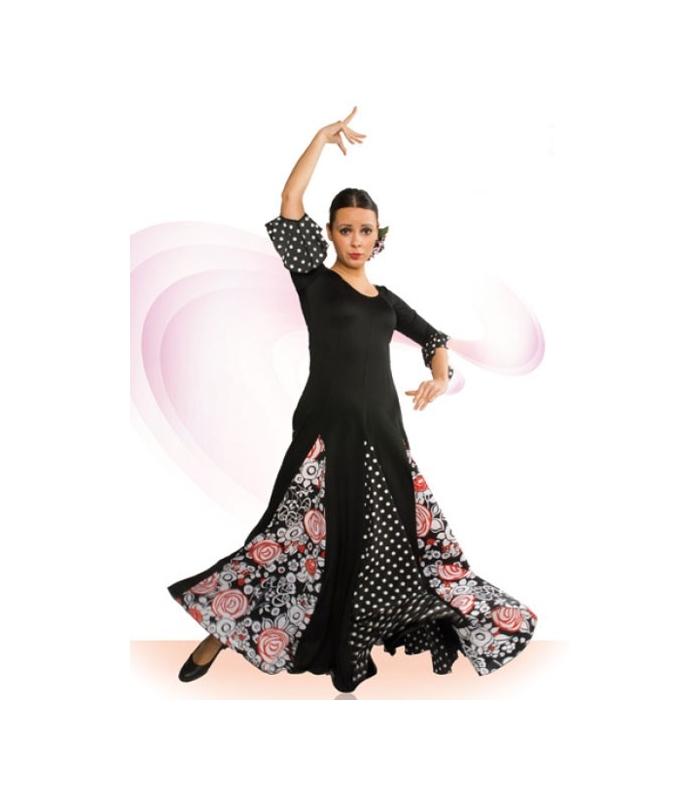 Vestido baile flamenca o vestido flamenca por 149 € b090392ff9b