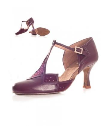 Zapato de baile de salón modelo 573024 a3267ee841d4
