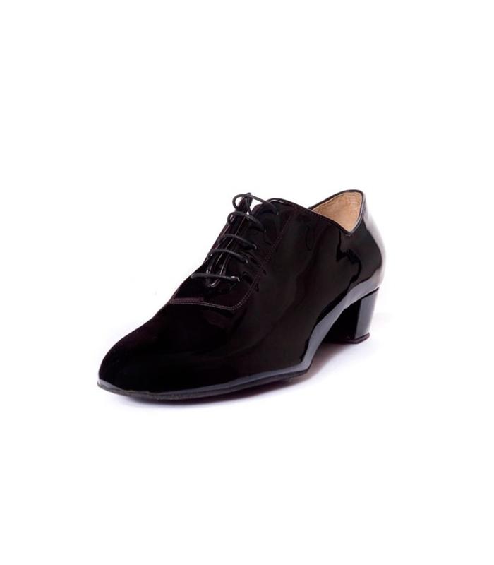 Zapato para caballero de baile de salón modelo 573014 f8b33fcb6100