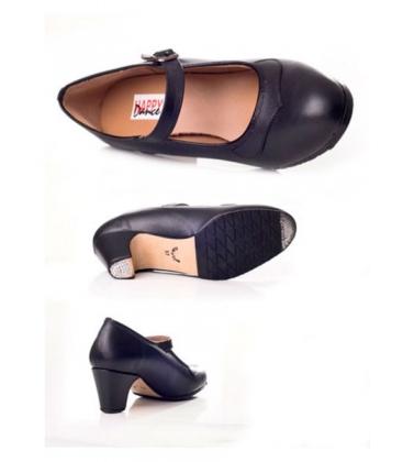 d8504e6d Zapato baile flamenco piel mod. 577-049