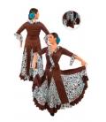 Falda flamenca Happy Dance