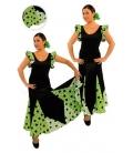 Falda de flamenco mod. EF076